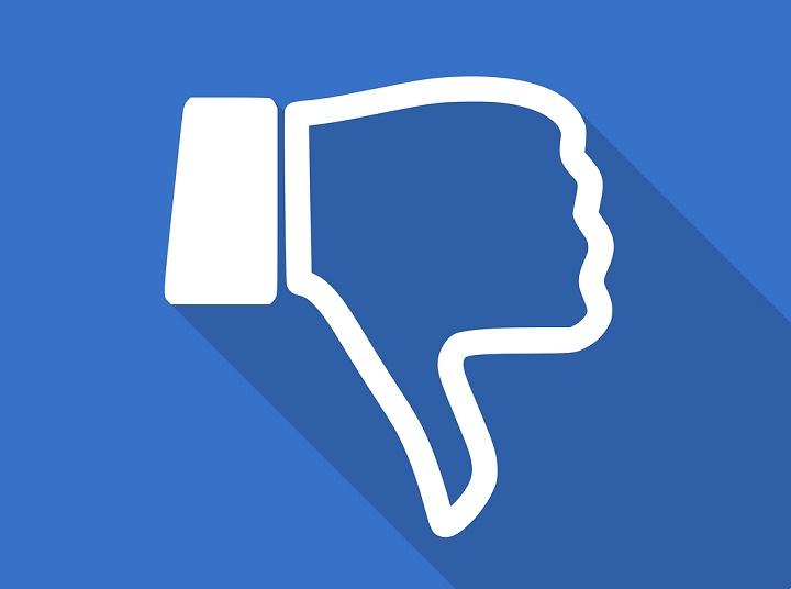 फेसबुक लाइक बटन के बाद 'डिस्लाइक' बटन! – Facebook Dislike Button