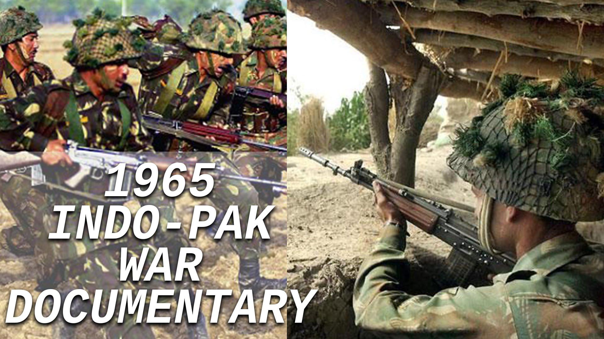 1965 की जंग की सच्चाई, पाकिस्तान आज भी मनाता है झूठा जश्न   भारत-पाकिस्तान 1965 युद्ध डॉक्यूमेंट्री ! शौर्य और बलिदान की वीरगाथा  