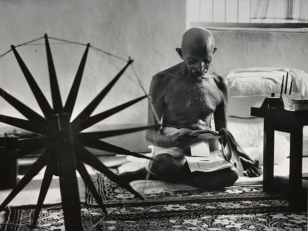 चम्पारण सत्याग्रह के पहले १०० साल पे आइये जाने सुबह से शाम तक कैसी होती थी राष्ट्रपिता महात्मा गाँधी की दिनचर्या