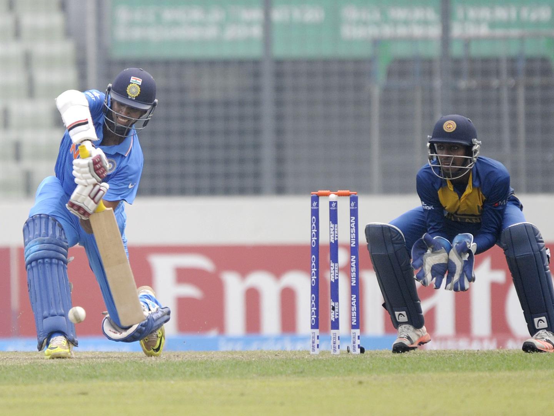 17 साल का खिलाड़ी टीम इंडिया में जगह बनाने के करीब, 15 गेंद में लगा चुका है अर्द्धशतक