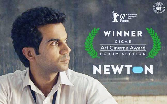 Official Trailer : Newton | Hindi Patrika | Rajkummar Rao | Pankaj Tripathi | Sanjay Mishra