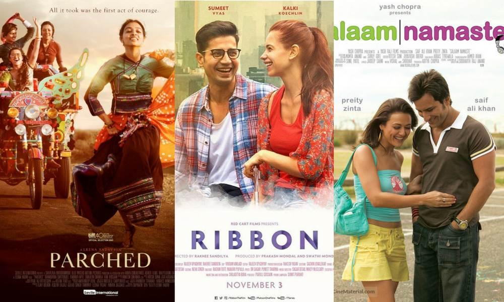 Official Trailer : Ribbon  | Kalki Koechlin | Sumeet Vyas | Release 2017 | Hindi Movie