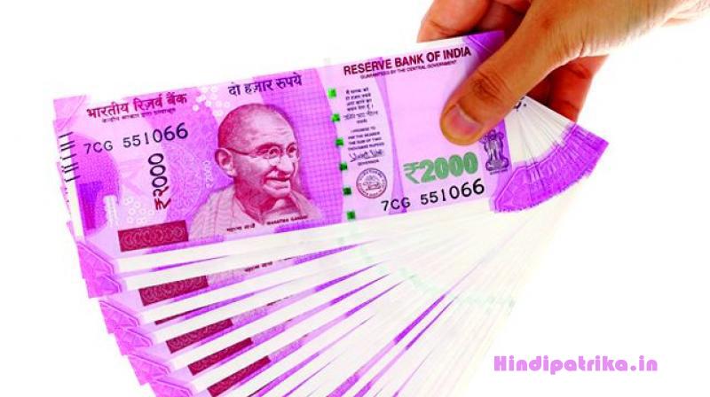 1 जनवरी से बंद हो जाएगा 2000 का नोट? वित्तमंत्री अरुण जेटली ने बताया सच
