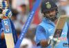 इंदौर टी-20: रोहित के तूफान ने किया लंका दहन,  भारत ने सीरीज पर किया कब्जा