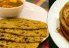 प्रोटीन से भरी मिक्स आटे की रोटी | How to Make Mix flour Bread | Jaane Hindi Me