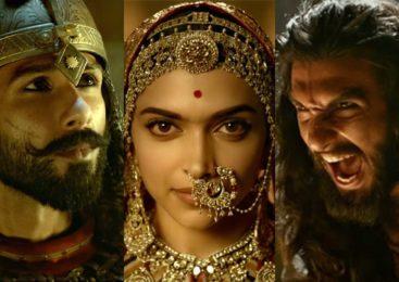 पद्मावत मूवी रिव्यू | Padmaavat Movies Trailer 2018 | Deepika Padukone | Ranveer Singh | Shahid Kapoor