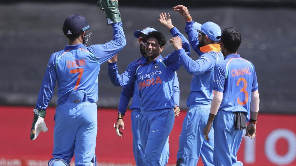 भारत ने तीसरा वनडे मैच केपटाउन में 124 रन से जीता , सीरीज में 3-0 से बढ़त बनाकर रचा इतिहास