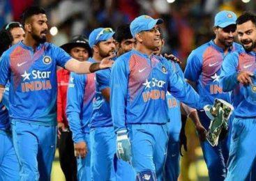 भारत ने दक्षिण अफ्रीका के खिलाफ रचा इतिहास, 5वें वनडे में 26 साल में पहली बार अफ्रीका में जीती सीरीज