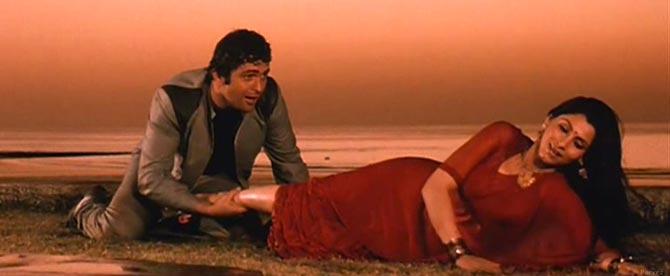 Bobby (बॉबी ) –  (1973) | ऋषि कपूर | डिंपल कपाडिया | हिंदी फिल्म